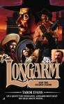 Longarm and the Deadly Flood (Longarm, #379) - Tabor Evans