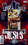 Punk Rock Jesus (Punk Rock Jesus, #2) - Sean Murphy