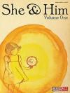 She & Him, Volume One - John Nicholas