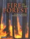 Fire in the Forest - Peter Thomas, Rob McAlpine