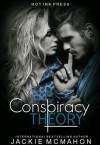 Conspiracy Theory - Jackie Mcmahon