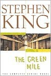 The Green Mile - Stephen King, Mark Geyer