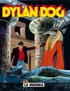 Dylan Dog n. 55: La mummia - Tiziano Sclavi, Claudio Chiaverotti, Pietro Dall'Agnol, Angelo Stano