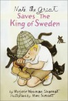 Nate the Great Saves the King of Sweden - Marjorie Weinman Sharmat, Marc Simont