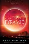 The Cydonian Pyramid (Klaatu Diskos) - Pete Hautman