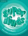 Super Minds Level 3 Teacher's Book - Melanie Williams, Herbert Puchta, Günter Gerngross