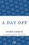 A Day Off - Storm Jameson
