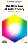 Basic Law of Color Theory - Harald Kueppers