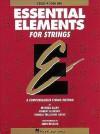 Essential Elements for Strings: Cello, Book 1: A Comprehensive String Method - Michael Allen, Robert Gillespie, Pamela Tellejohn Hayes