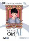 Video Girl Ai, #12 - Masakazu Katsura, Marcelo Vicente
