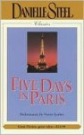 Five Days in Paris (Audio) - Danielle Steel