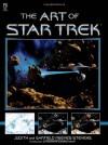 The Art of Star Trek - Judith Reeves-Stevens, Garfield Reeves-Stevens