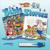 Puddle Pen Bible Stories - Juliet David, Stuart Martin