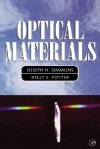 Optical Materials - Joseph Simmons, Kelly S. Potter