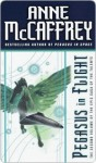 Pegasus in Flight (The Talents Saga) - Anne McCaffrey