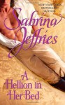 A Hellion In Her Bed - Sabrina Jeffries
