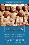 Only Human: Christian Reflections on the Journey Toward Wholeness - David P. Gushee, Stanley Hauerwas