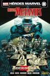 Nuevos Mutantes #2: Necrosha - Zeb Wells, Kieron Gillen, Chris Claremont, Bill Sienkiewicz