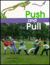 Push and Pull - Jack Challoner