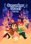 Cucumber Quest (Vol. 1) - Gigi D.G.
