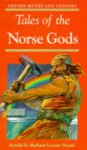 Tales of the Norse Gods - Barbara Leonie Picard