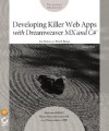 Developing Killer Web Apps with Dreamweaver MX and C# - Chuck White, Sybex