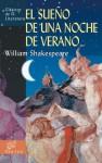 El Sueño de una noche de verano - William Shakespeare