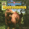 Apatosaurus - Joanne Mattern, Jeffrey Magniat