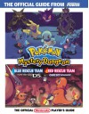 Official Nintendo Pokémon Mystery Dungeon: Blue Rescue Team/Red Rescue Team Player's Guide - Nintendo Power