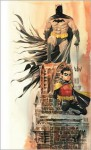 Batman: Streets of Gotham, Volume 2: Leviathan - Paul Dini, Dustin Nguyen, Derek Fridolfs, Mike Benson