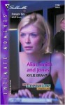 Alias Smith and Jones - Kylie Brant
