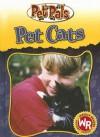 Pet Cats - Julia Barnes
