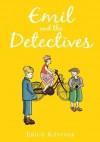 Emil and the Detectives - Erich Kästner