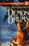 Demon Drums (Island Warrior Bk 1) - Carol Severance