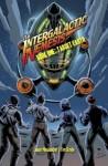Target Earth (The Intergalactic Nemesis, #1) - Jason Neulander, Tim Doyle