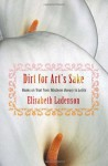 """Dirt for Art's Sake: Books on Trial from """"Madame Bovary"""" to """"Lolita"""" - Elisabeth Ladenson"""