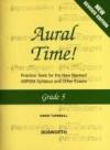 Aural Time Grade 5 - David Turnbull