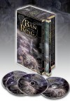 In de Ban van de Ring (Audiobook, 50 CD's) - J.R.R. Tolkien