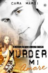 Murder Mi Amore (Jewels of the Night) - Cara Marsi