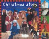 Christmas Story: A Sparkling Nativity Play (Priddy Books Big Ideas for Little People) - Roger Priddy