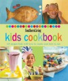 Southern Living: Kids Cookbook: 124 Recipes Kids Will Love to Make and Love to Eat (Southern Living (Hardcover Oxmoor)) - Editors of Southern Living Magazine