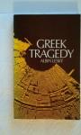 Greek Tragedy - Albin Lesky