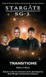 Stargate SG-1: Transitions - Sabine C. Bauer