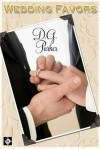 Wedding Favors - D.G. Parker