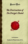 The Destruction of Da Derga's Hostel (Forgotten Books) - Anonymous, Whitely Stokes