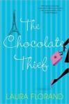 The Chocolate Thief (Chocolate, #1) - Laura Florand