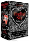 Finding Sky Trilogy - Joss Stirling