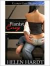 Pianist Envy - Helen Hardt