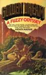 Golden Dream Fuz Ody - Ardath Mayhar