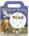 The Friendly Beasts [With CD] - Kim Mitzo Thompson